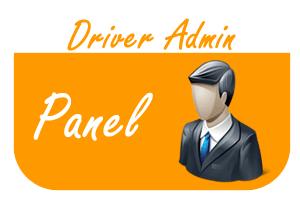 Driver Company Panel